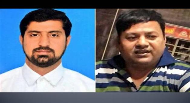 Khabar Odisha:ଗୁପ୍ତଚର-କାମ-କରି-ଧରାପଡ଼ିଲେ-ପାକିସ୍ତାନ-ଦୂତାବାସର-୨-ଅଧିକାରୀ-୨୪-ଘଣ୍ଟା-ମଧ୍ୟରେ-ଭାରତ-ଛାଡ଼ିବାକୁ-ନିର୍ଦ୍ଦେଶ