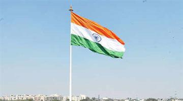 Khabar Odisha:100-ft-tricolours-to-be-installed-at-75-railway-stations