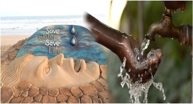Khabar Odisha:today-world-water-day