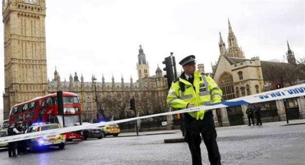 Khabar Odisha:Reports-of-shooting-outside-UK-Parliament