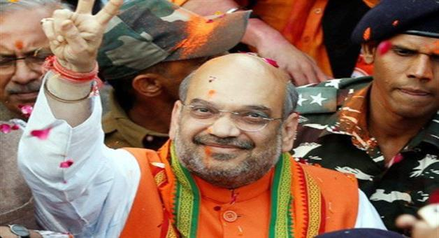 Khabar Odisha:Shah-do-not-contest-election-in-Gujrat