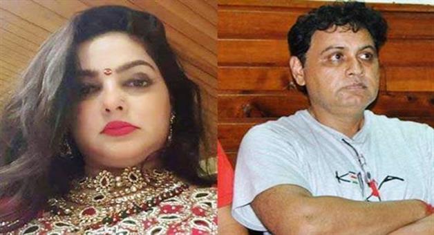 Khabar Odisha:court-issues-warrants-against-vicky-goswami-mamta-kulkarni