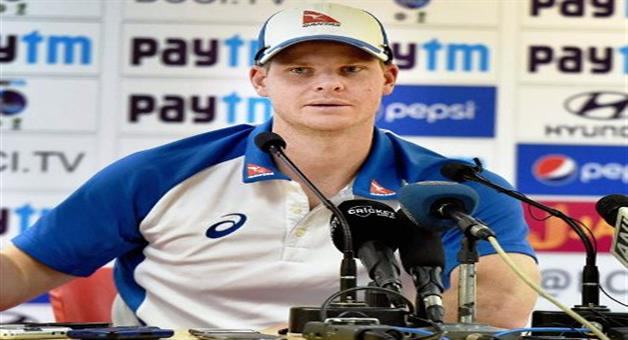 Khabar Odisha:steve-smith-says-i-apologise-for-my-emotions-slip