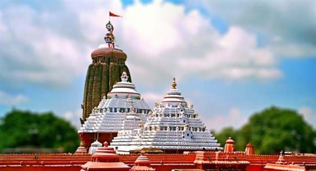 Khabar Odisha:60-805-land-property-identyfied-of-Srimandir-maximun-land-had-no-satwalipi