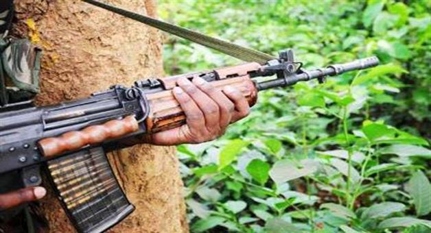 Khabar Odisha:Maoist-Situation-65-killed-in-2016