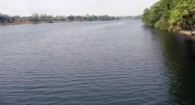 Khabar Odisha:No-river-are-not-dirty-in-Odisha