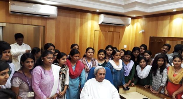 Khabar Odisha:Rd-girl-photo-in-social-media-case-Crime-branch-take-accused-in-remand