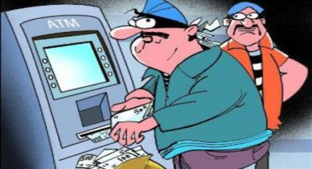 Khabar Odisha:Joda-ATM-loot-2-accused-arrested