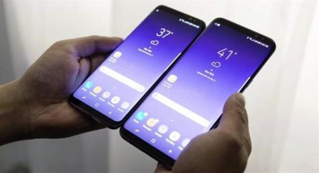 Khabar Odisha:Samsung-s8-ans-s8-launched