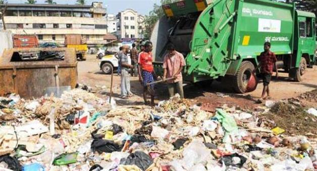 Khabar Odisha:68-crore-rs-in-budjet-declared-for-Bhubaneswar-waste-magement
