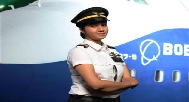 Khabar Odisha: kashmiri-pilot-could-become-first-indian-woman-to-fly-mig29