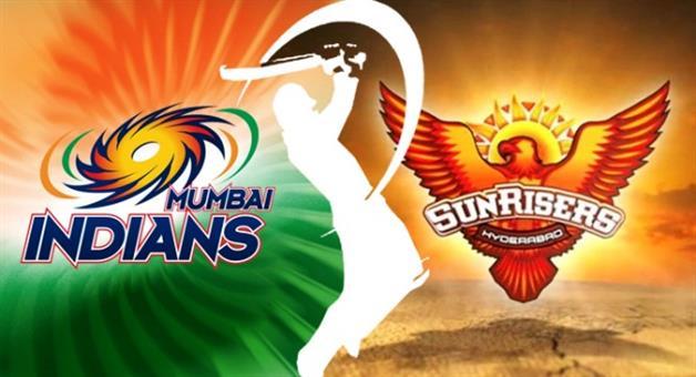 Khabar Odisha:IPL-2017-today-mumbai-indians-will-meet-Sunrisers-hydrabad