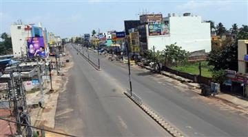 Khabar Odisha:11-affected-district-shut-down-on-Saturday-and-Sunday