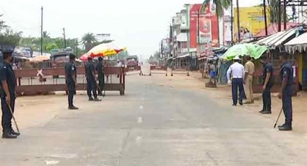 Khabar Odisha:11-villages-sealed-after-found-corana-positive-in-kendrapara