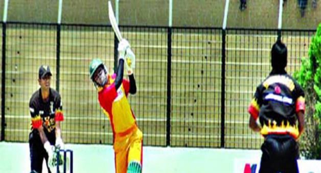 Khabar Odisha:Bangladesh-bowler-create-record-gave-92-runs-in-4-ball