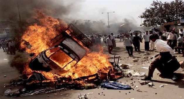 Khabar Odisha:Bhadrak-Riot-And-Politics