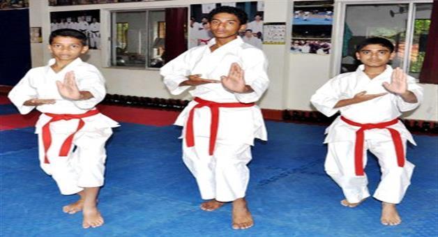 Khabar Odisha:State-junier-karate-championship-starts-today