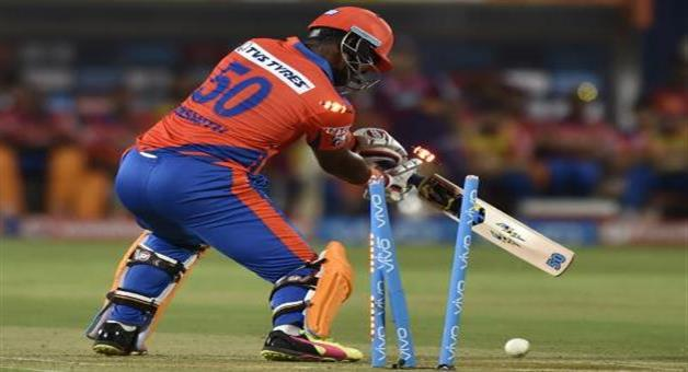 Khabar Odisha:Dwayne-Smith-create-record-out-with-0-run-in-T-20