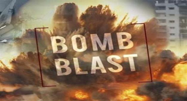 Khabar Odisha:Bomb-attacked-at-Balichhak-in-Jatani-one-injured