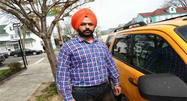 Khabar Odisha:sikh-cabbie-assaulted-turban-snatched-by-passengers-in-us