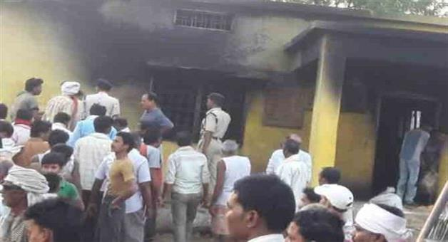 Khabar Odisha:15-killed-in-fire-explosion-in-Chhindwara-from-arson