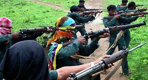 Khabar Odisha:Maoists-Kill-a-villager-in-Narayanpatana