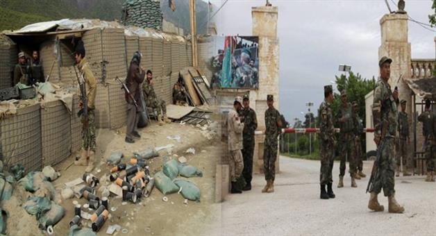 Khabar Odisha:Terrorist-attacked-on-Afghan-military-camp-More-than-50-people-dies
