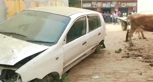 Khabar Odisha:children-die-due-to-car-locked