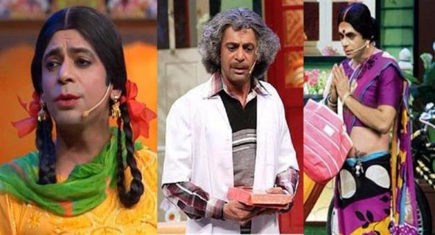 Khabar Odisha:sunil-grover-to-comeback-on-tv-with-new-show