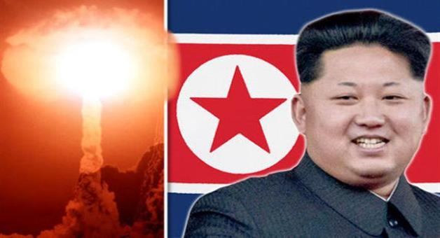 Khabar Odisha:North-korea-could-destroy-the-world-with-just-three-bombs