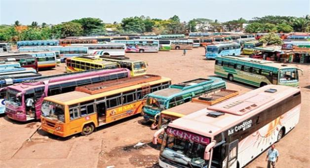 Khabar Odisha:Bus-rate-inflation-in-odisha