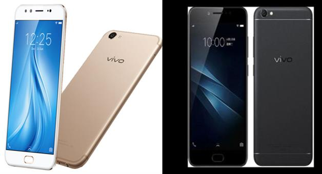 Khabar Odisha:Vivo-v5s-new-smartphone-launched-in-india