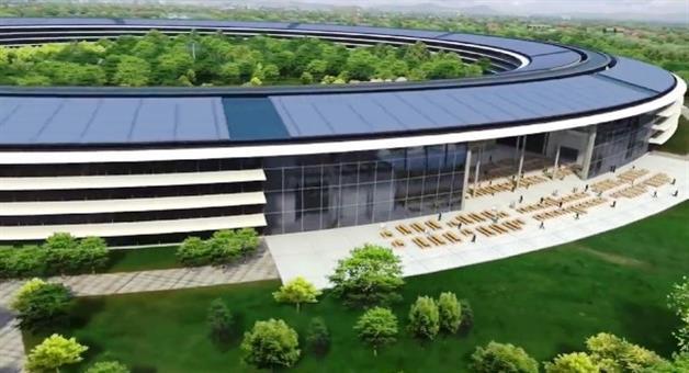 Khabar Odisha:apple-new-office-in-america