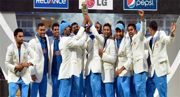Khabar Odisha:Indian-team-for-the-Champions-Trophy-will-be-picked-on-Monday