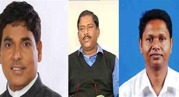 Khabar Odisha:Reshuffle-In-Cabinet-Minister--Chitfund-Fear