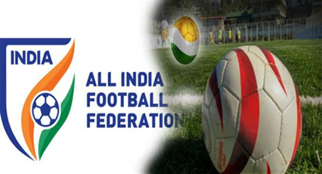 Khabar Odisha:All-India-federation-football-tournament-will-play-tomorrow