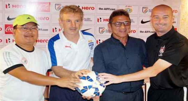 Khabar Odisha:Federation-Cup-inaugurated