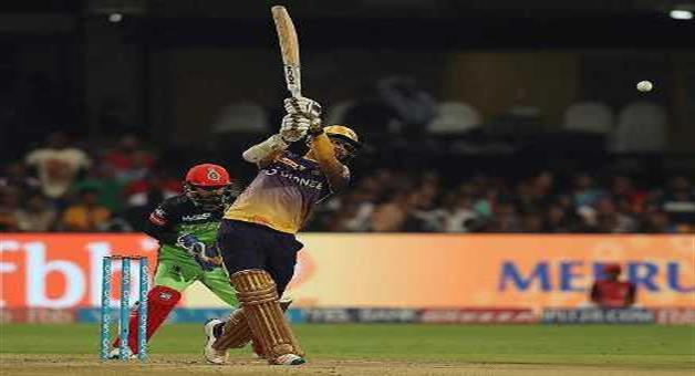 Khabar Odisha:IPL-2017-sunil-narine-scored-fastes-half-century-of-ipl-history