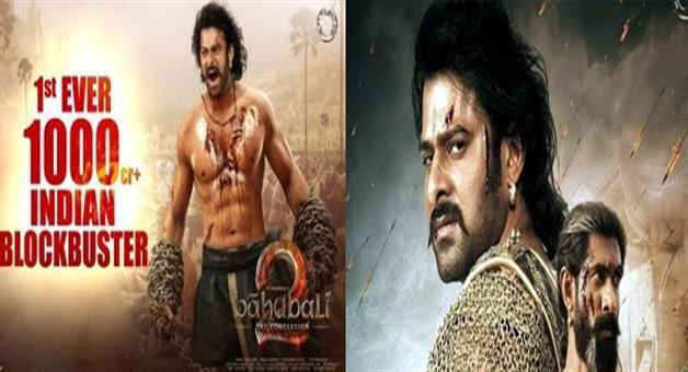 Khabar Odisha:Baahubali-2-becomes-1st-movie-to-enter-in-1000-crore-club