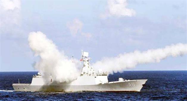Khabar Odisha:China-affraid-America-tested-missile-in-Korea