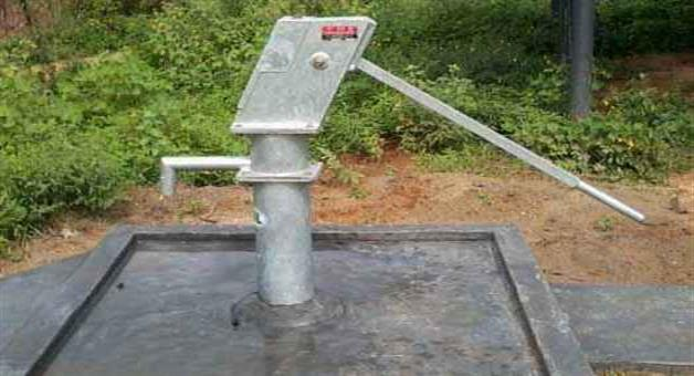 Khabar Odisha:War-for-water-thousand-of-bore-well-not-functioning