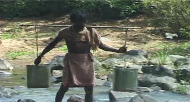 Khabar Odisha:Drinking-water-business-at-Phiringia-in-Kandhamal