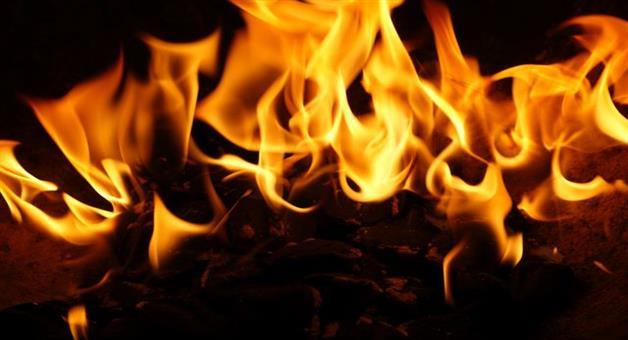 Khabar Odisha:Women-Burn-In-Fire