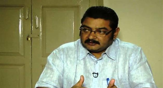 Khabar Odisha:CM-chooses-Pratap-Dev-for-Rajya-Sabha-by-pole