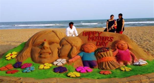 Khabar Odisha:Today-is-world-mothers-Day