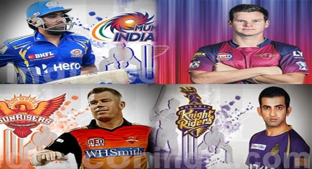 Khabar Odisha:RPS-beat-KXIP-in-its-last-league-match-and-qualified-for-Play-Off-round-of-IPL-10