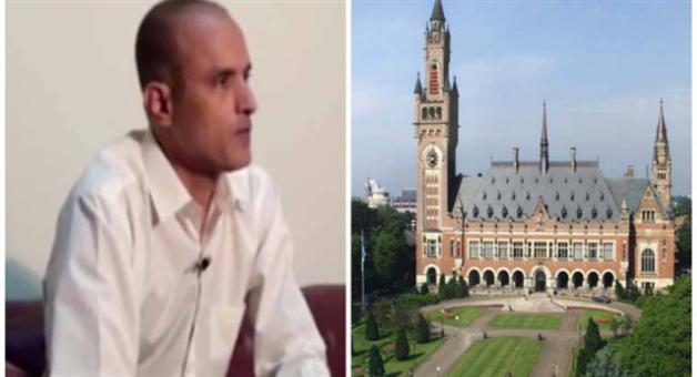 Khabar Odisha:kulbhushan-jadhav-case-india-pakistan-at-icj-after-18-years
