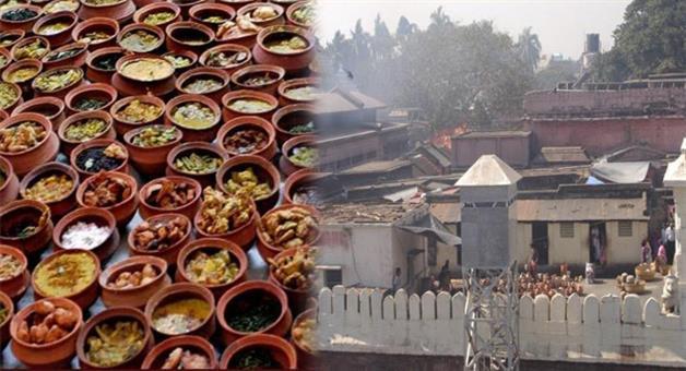 Khabar Odisha:Committee-visits-Shree-Mandir-kitchen