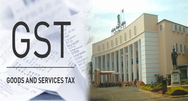 Khabar Odisha:Discussion-on-GST-bill-today