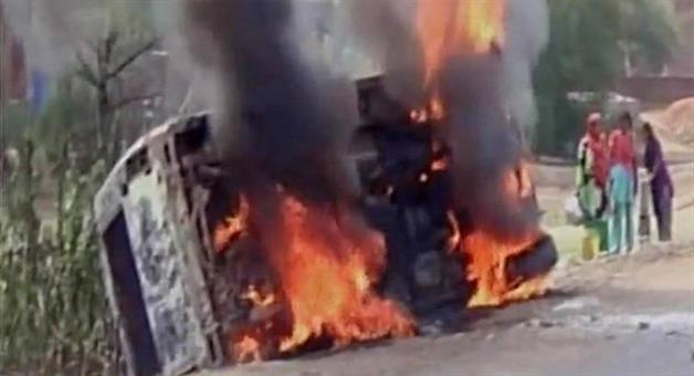Khabar Odisha:Kid-theft-rumors-people-from-villages-killed-Jharkhand-police
